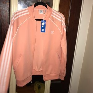 adidas Jackets & Coats - NWT Adidas Original Track Jacket